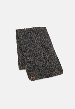 SET - Scarf - dark grey