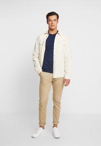 Lacoste - T-shirt à manches longues - navy blue - 1