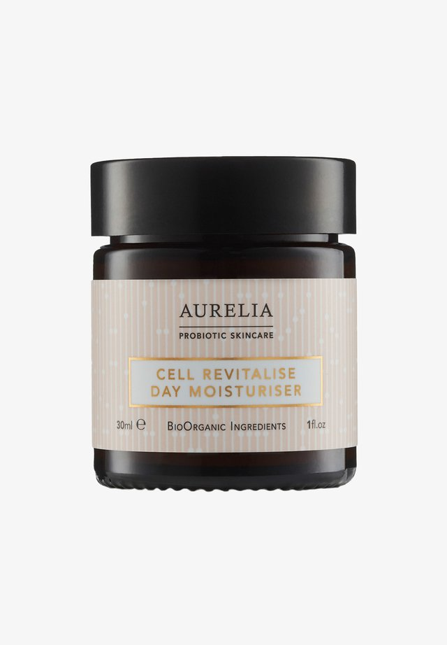 AURELIA CELL REVITALISE DAY MOISTURISER - Face cream - -