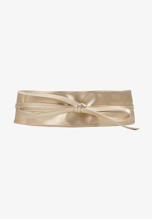 SKIMONO - Tailleriem - gold-coloured