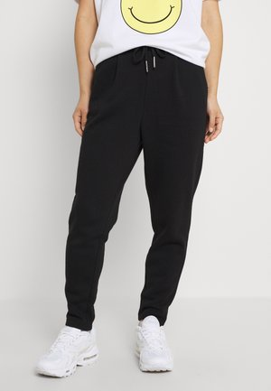 ONLPOPSWEAT EVERY LIFE EASY PANT - Tracksuit bottoms - black