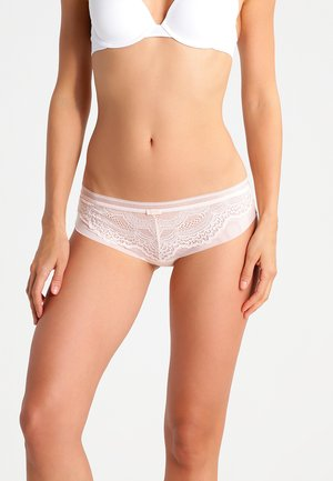 BEAUTY FULL DARLING HIP - Culotte - orange highlight