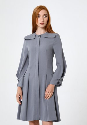 MARCELINA - Day dress - hellgrau