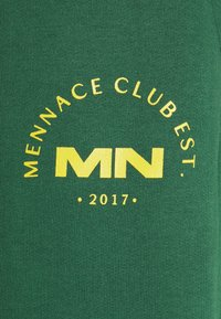 Mennace - MENNACE CLUB UNISEX - Pantalon de survêtement - green - 2