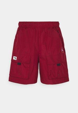 Shorts - team red/black