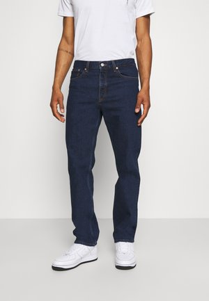 DASH - Jeans straight leg - cliff dark blue