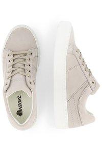 NoGRZ - Sneakers laag - grey - 2