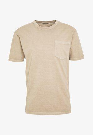 HARIS  - Basic T-shirt - seneca rock