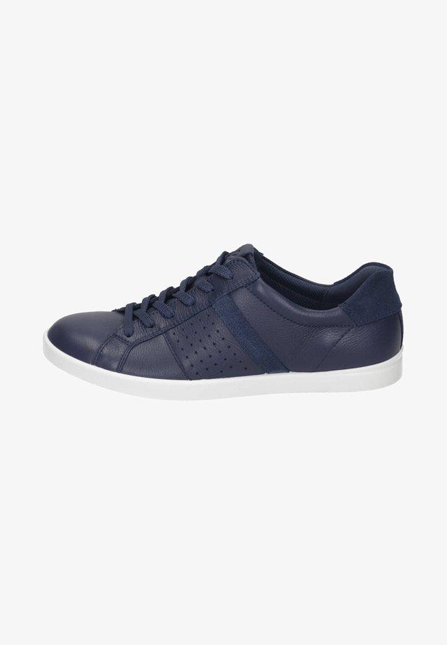 Sneakers basse - marine