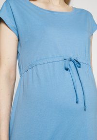 ONLY - OLMMAY LIFE DRESS - Jersey dress - allure - 4