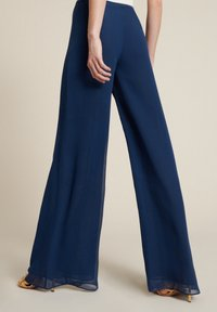 Luisa Spagnoli - ANICE - Trousers - blu - 1