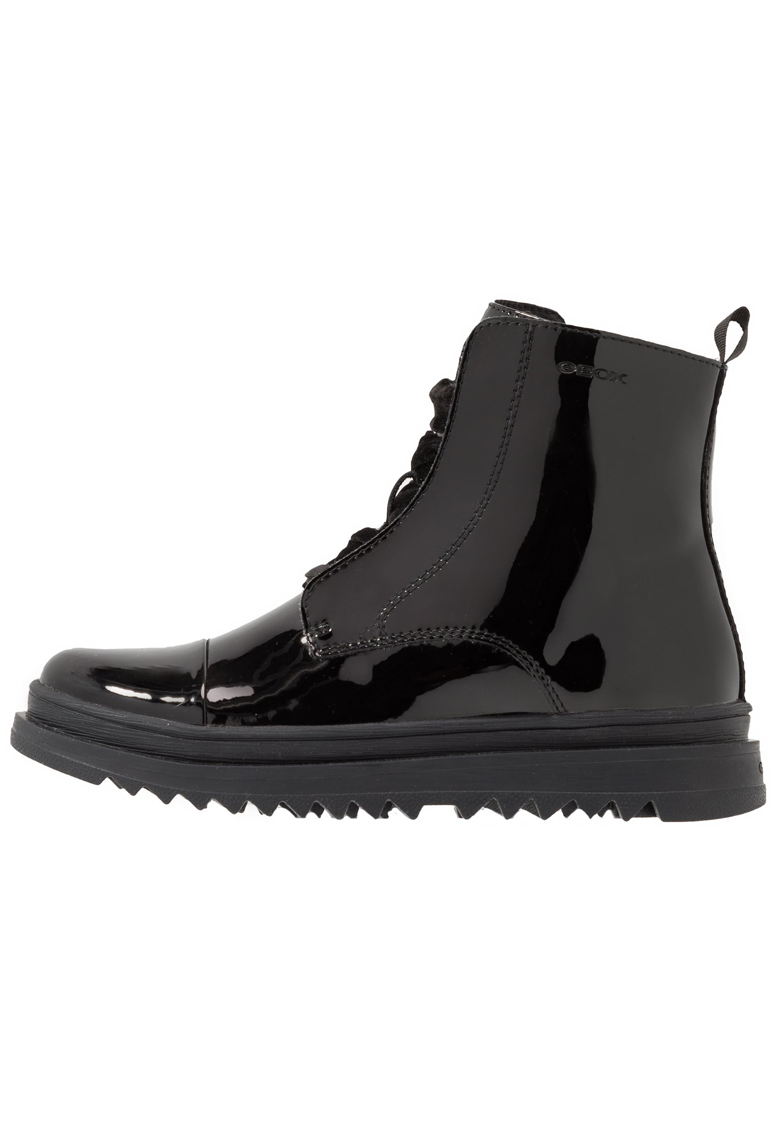 Enfant GILLYJAW GIRL - Bottines à lacets