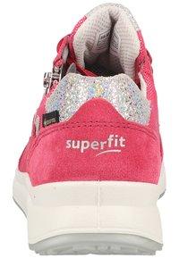 Superfit - Sneakers laag - rot - 2