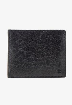 DEER  - Wallet - schwarz