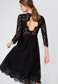 IVY & OAK - Cocktail dress / Party dress - black - 2