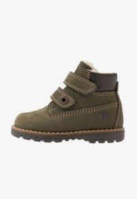 Primigi - WARM LINING - Classic ankle boots - bosco - 1