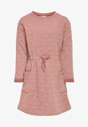 Robe pull - ash rose