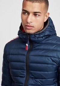 Rossignol - Light jacket - dark navy - 3