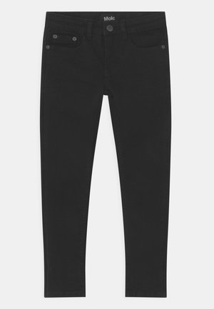 AKSEL - Jeans slim fit - black