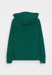 edc by Esprit - Hoodie - dark teal green - 1