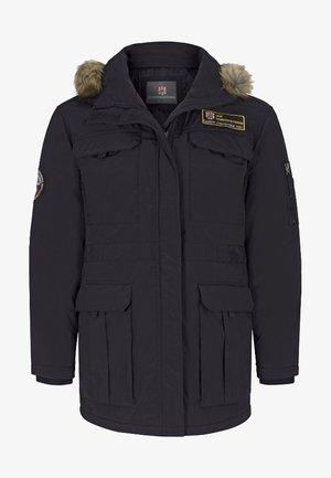 AJAN - Winter jacket - black