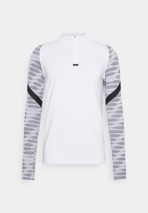 Sports shirt - white/black/black/black