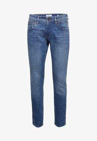 edc by Esprit - Slim fit jeans - blue medium - 5