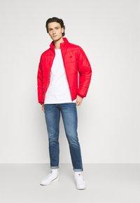Pepe Jeans - HATCH - Jeans slim fit - denim - 1