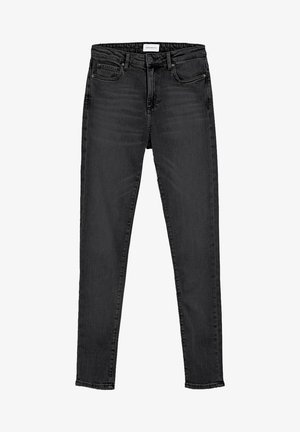 TILLAA X STRETCH - Jeans Skinny Fit - anthracite