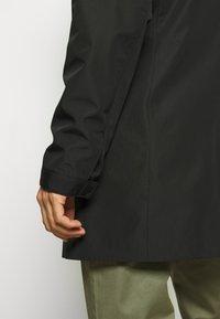 Matinique - MAMILES  - Short coat - black - 5