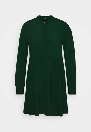VMFLY SHORT DRESS - Shirt dress - pine grove