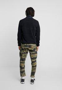 Penfield - HYNES - Fleece jumper - black - 2