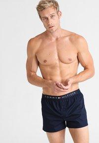 Tommy Hilfiger - Boxer shorts - blue - 0