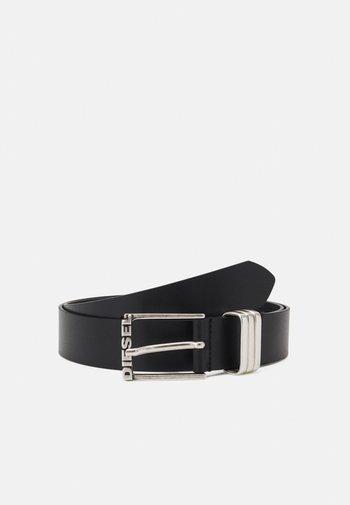 B-TUPLO - Belt - black