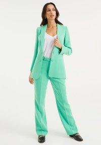 WE Fashion - Blazer - bright green - 1