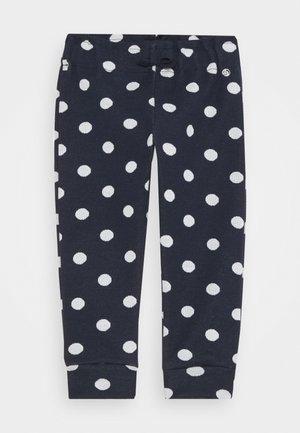 PANTALON - Trousers - smoking/marshmallow