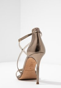 Pura Lopez - High heeled sandals - alba - 5