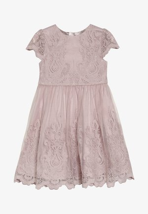 GIRLS LIVIAH DRESS - Vestito elegante - mink