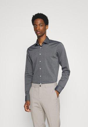 BUSINESS PATCH - Camicia elegante - grey
