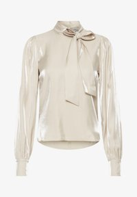 ICHI - IHARIA LS - Blouse - frosted almond - 4