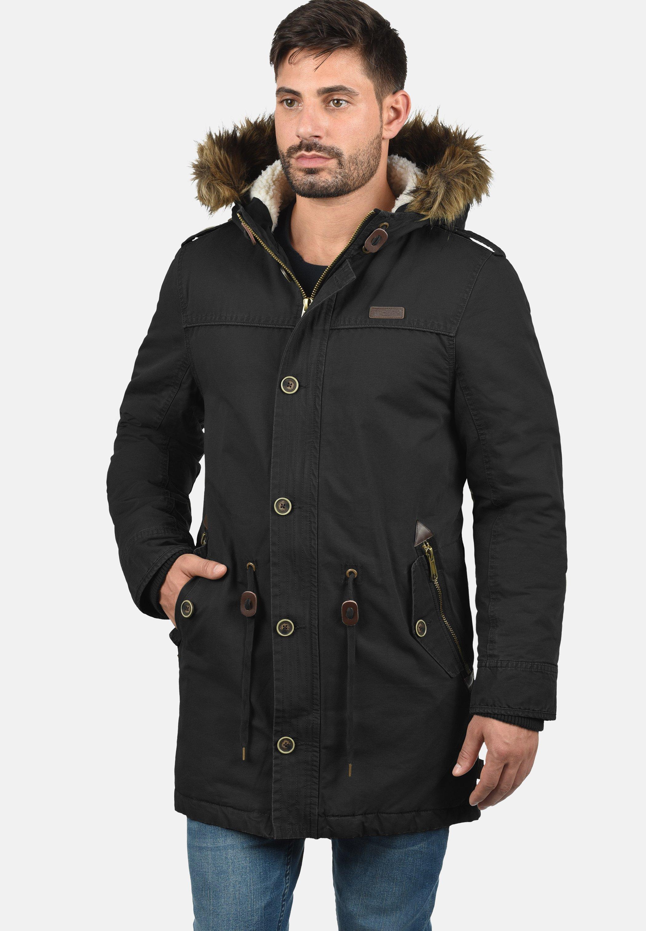 Homme PULSOOR - Veste d'hiver