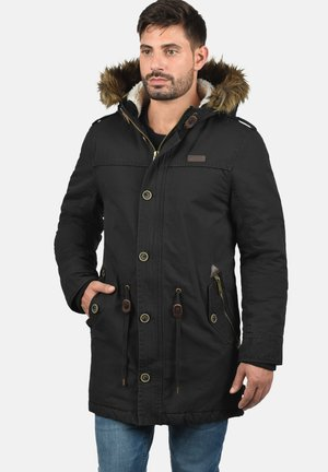 PULSOOR - Veste d'hiver - black