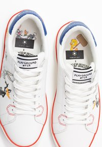 MOA - Master of Arts - Zapatillas - white - 7