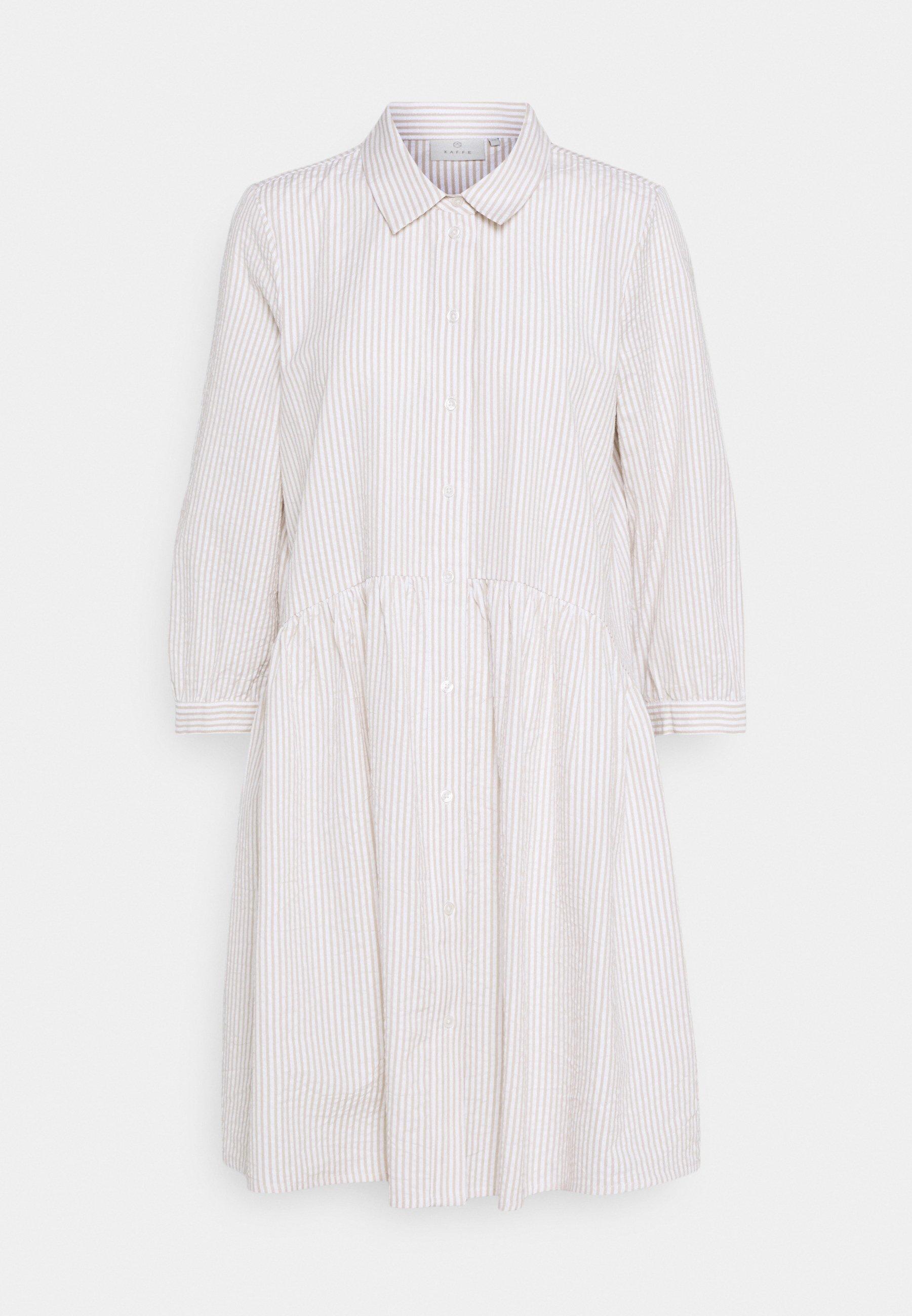 Women KAKAMAKA TUNIC - Shirt dress