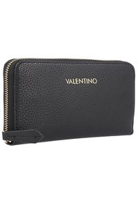 Valentino Bags - SUPERMAN - Lommebok - black - 2