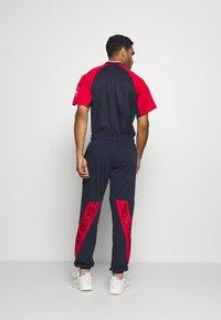 adidas Performance - Pantalon de survêtement - dark blue - 2