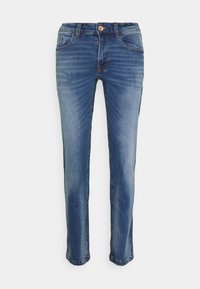 COPENHAGEN - Slim fit jeans - soft indigo