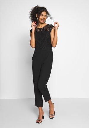 LADIES - Overall / Jumpsuit - black
