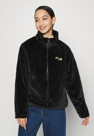 ROSIE JACKET - Winter jacket - black