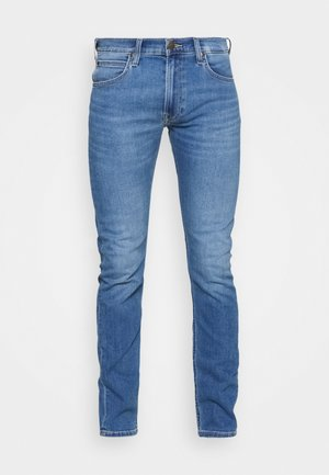LUKE - Jeans slim fit - light ray